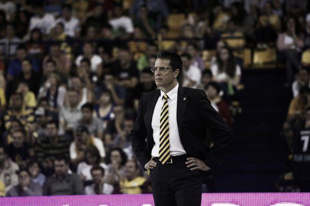"""Pedro Martínez: """"Lo primero que debemos pensar es en competir"""""""