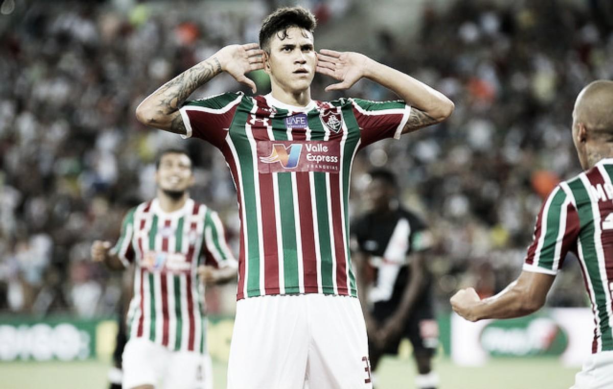 Pedro supera desconfiança e conquista artilharia do Campeonato Carioca