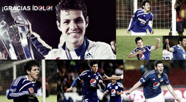 ¡Gracias Pedro Franco!