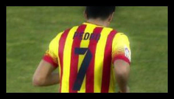Réaction d'orgueil du Barça
