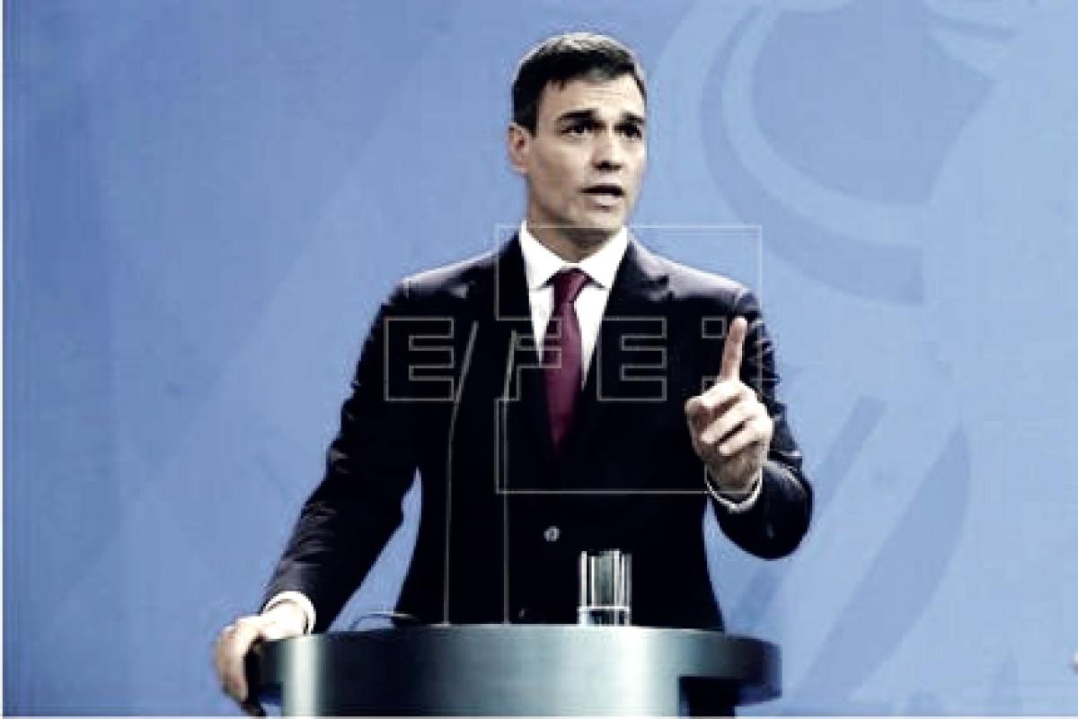 Catalanismo y vasquismo: en la agenda política de la Moncloa