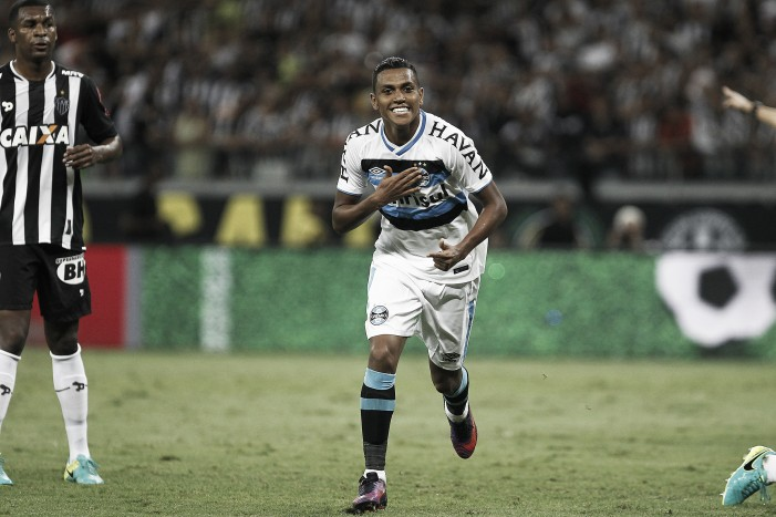 Com dois gols na final, Pedro Rocha repetiu feito de gremista Luis Mário