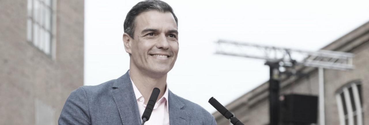 Sánchez, cada vez más cerca del Gobierno