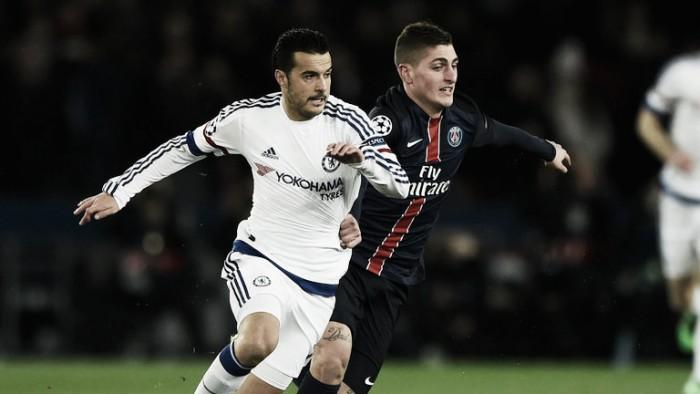 Paris Saint-Germain2-1 Chelsea: Post-match analysis - Plenty of positives for the Blues