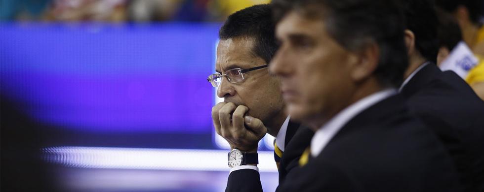 """Pedro Martínez: """"Estoy contento, la victoria ha sido muy competida"""""""
