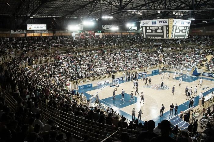 Em nota oficial, presidente do Franca pede união dos clubes na reestruturação do basquete