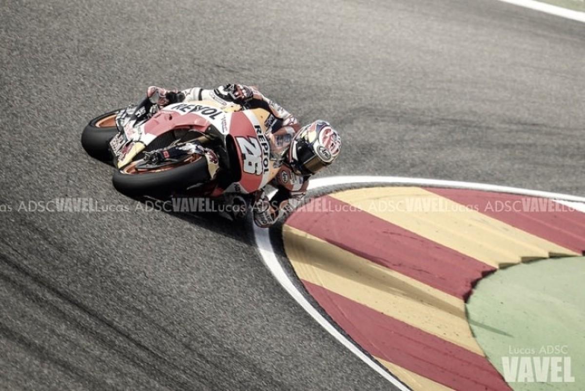 MotoGP - Il futuro di Pedrosa