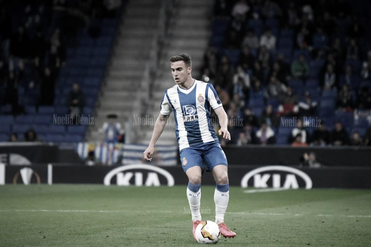 El RCD Espanyol da las gracias a su gente