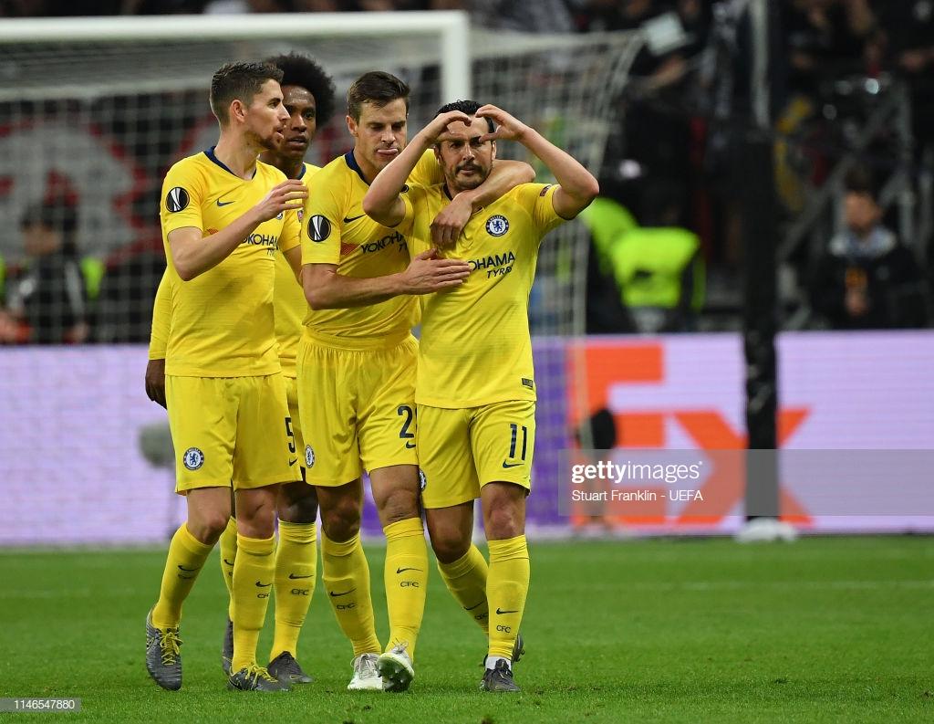 Chelsea vs Eintracht Frankfurt Preview: Blues aiming for European final