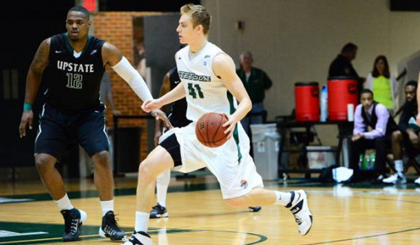 The Citadel Bulldogs Rely On Defense Down The Stretch To Knock Off The Stetson Hatters