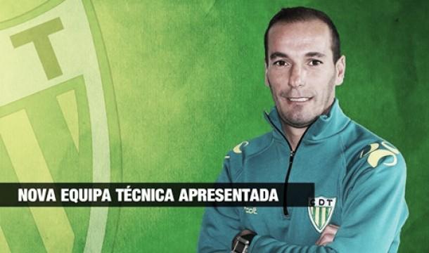 Rodopio de treinadores em Tondela: após saída de Rui Bento, segue-se Petit