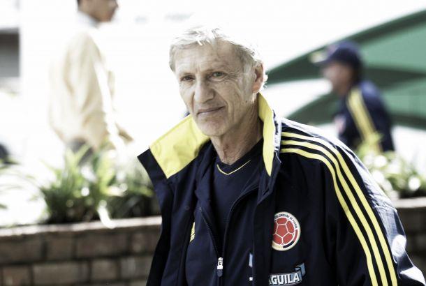 Copa America: Pekerman, la soddisfazione della vittoria