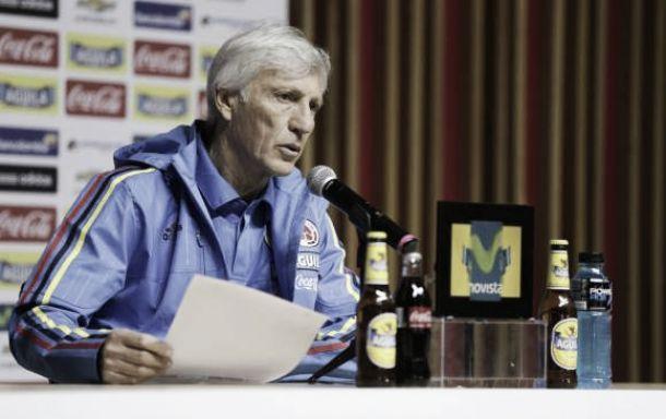 Coppa America 2015: i convocati della Colombia