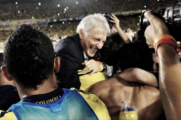 Los 66 de Pékerman, el técnico que revolucionó la Selección Colombia