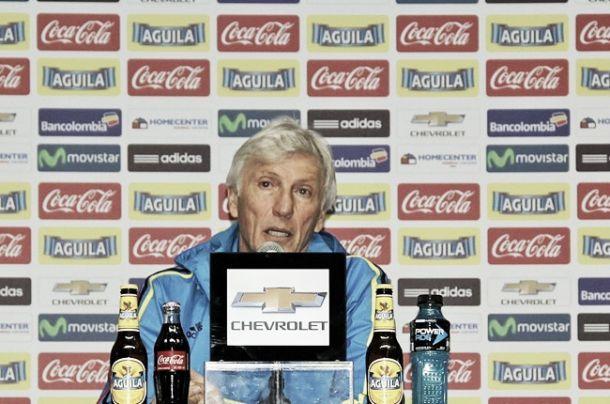 """Pekerman ammette: """"L'Argentina ci è stata superiore"""""""