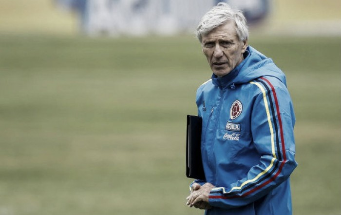 Copa America Centenario: Jose Nestor Pekerman announces final list of 23 players for Colombia