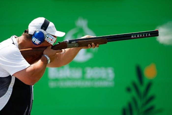 Rio 2016, tiro a volo: Pellielo d'argento, si arrende allo spareggio contro Glasnovic