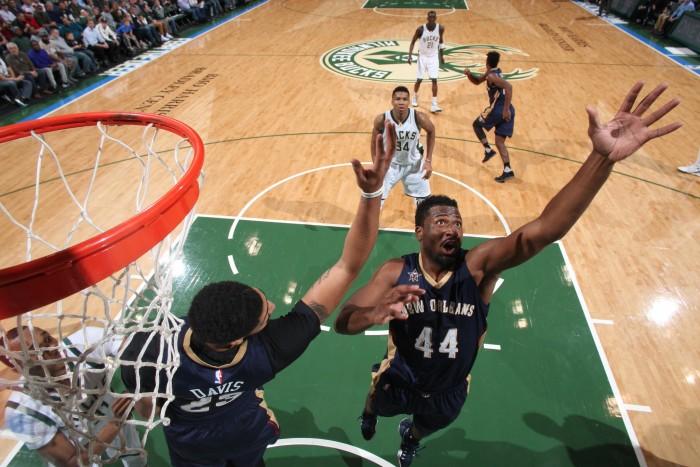 NBA - Finalmente Pelicans: Milwaukee ancora al tappeto