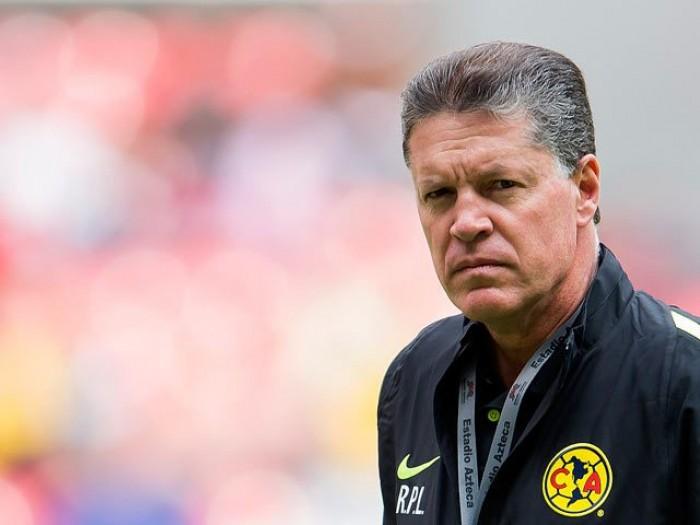 """Ricardo Peláez """"Es complicado traer a un jugador más"""""""