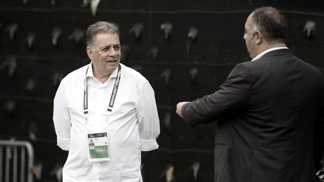 """Fora do Flamengo, Pelaipe se manifesta: """"Saio com a certeza de ter cumprido meu papel"""""""