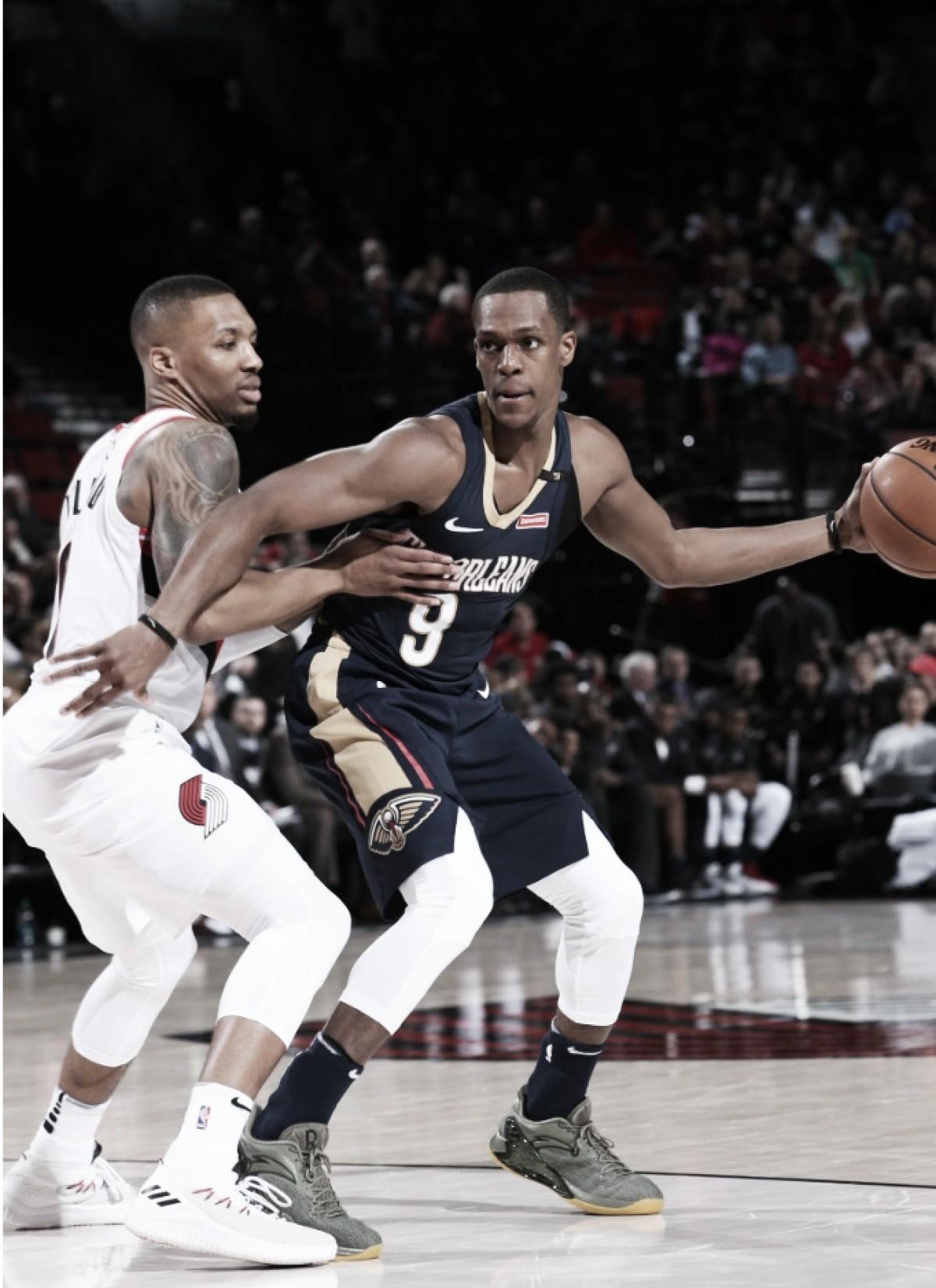 Pelicans robó un valioso triunfo de visitante
