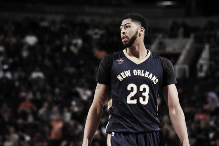 Los Pelicans se llevan una trabajada victoria