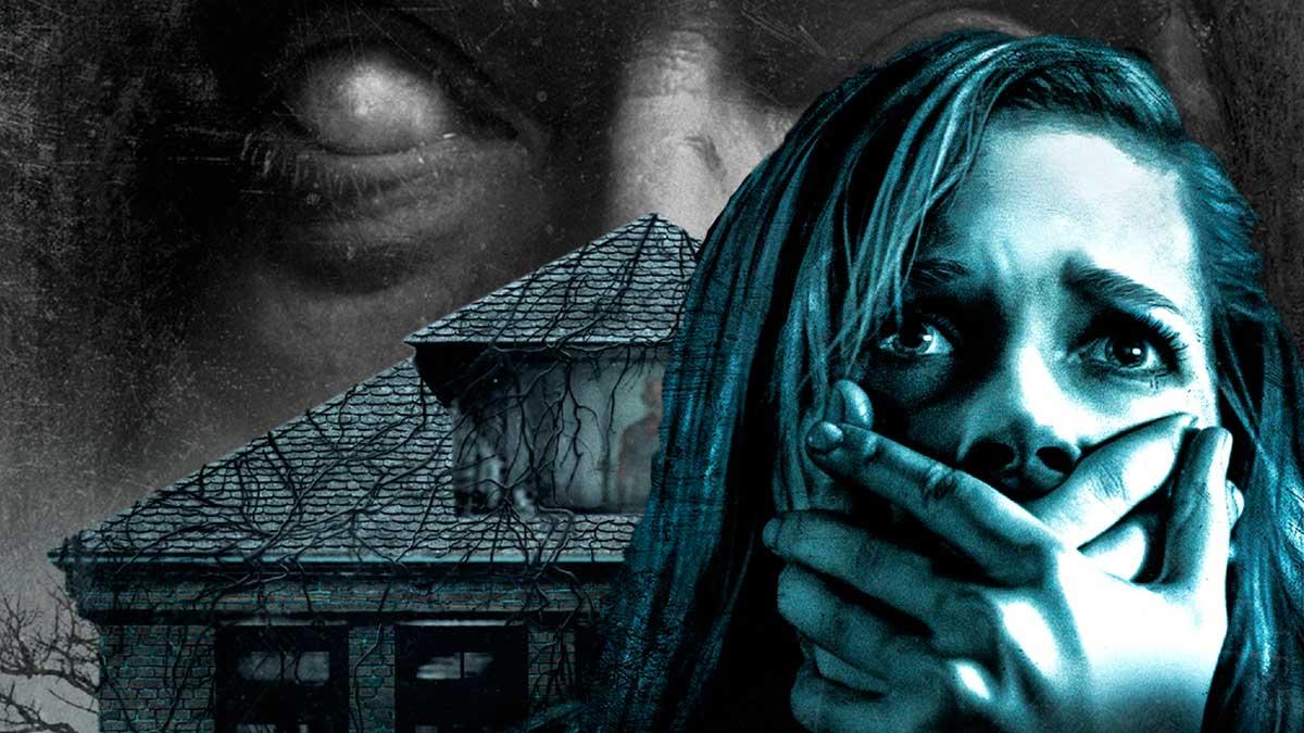Películas de terror que podrás encontrar en Netflix para ver durante la cuarentena