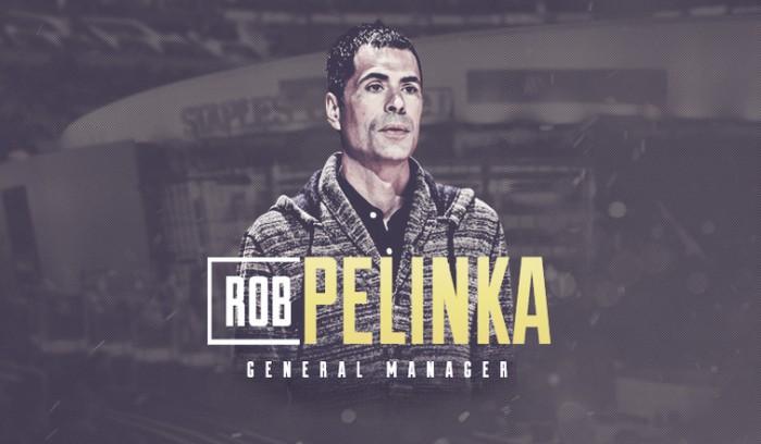 Nba - Lakers, Rob Pelinka è il nuovo General Manager