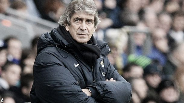Analysis: Can Manchester City break their Champions League curse?