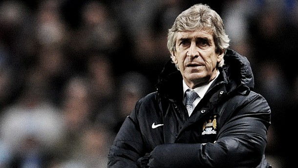 Opinion: Is Pellegrini naive, or is there a lack of fight in the Manchester City squad?