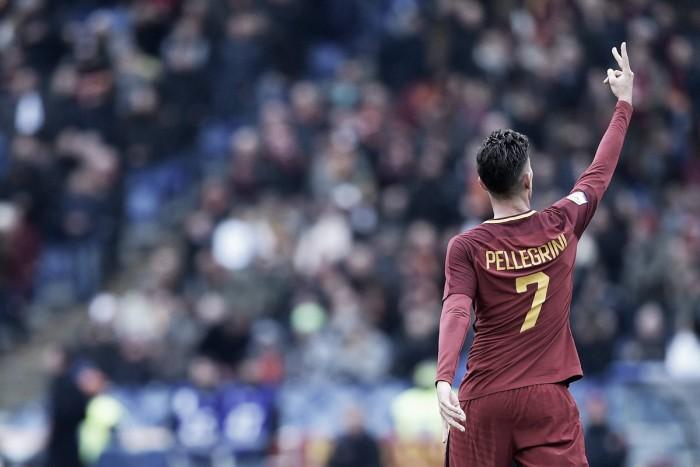Roma, Pellegrini nel mirino di diversi club