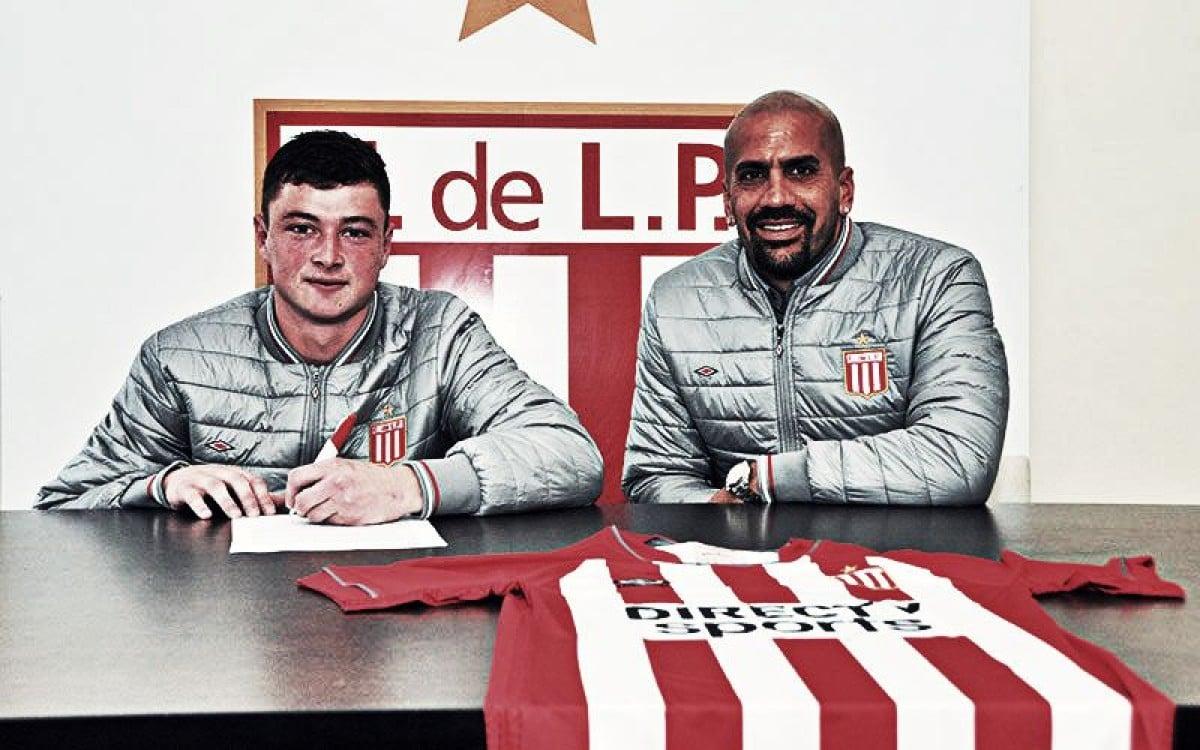 "Pellegrini es un ""León"" profesional"