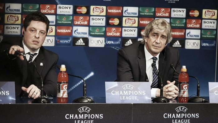 """Pellegrini ci crede: """"Non siamo a Parigi per lo 0-0, abbiamo le stesse possibilità loro di passare"""""""