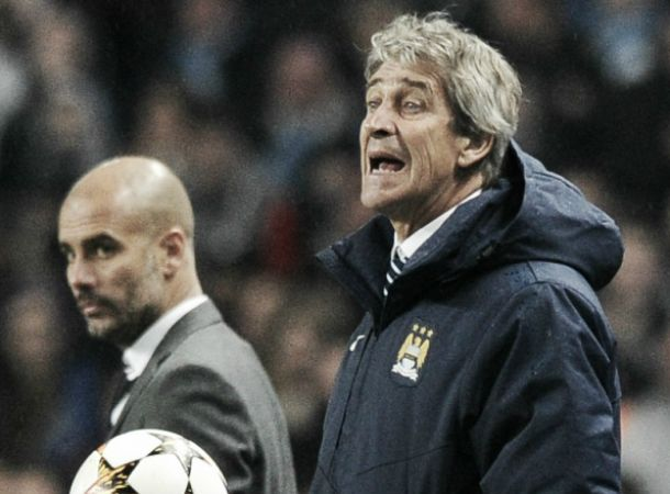 """Pellegrini: """"Siempre tengo confianza en este equipo"""""""