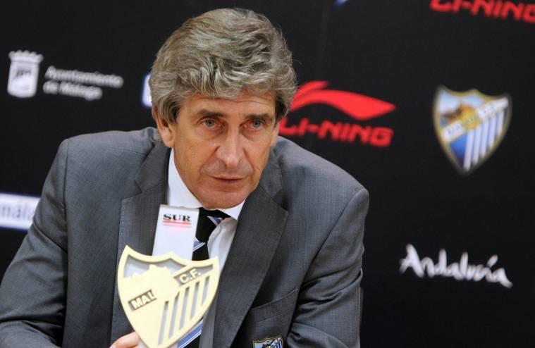 """Pellegrini: """"El equipo ha madurado"""""""