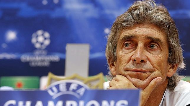 """Pellegrini: """"Un partido no marcará la diferencia contra el Panathinaikos"""""""