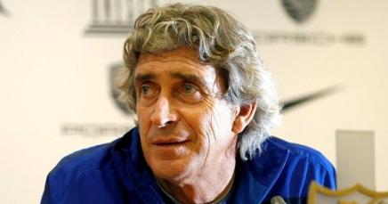 """Pellegrini: """"Tenemos tres días para conformar un plantel ambicioso para Europa y Liga"""""""