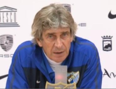 """Pellegrini: """"La ambición del plantel ha sido fundamental partido a partido"""""""