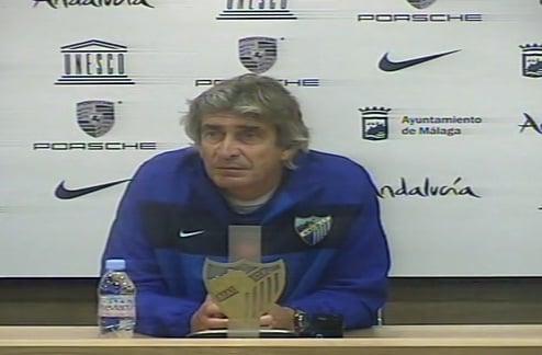 "Pellegrini: ""Vamos a salir a ganar porque queremos estar en la Champions"""