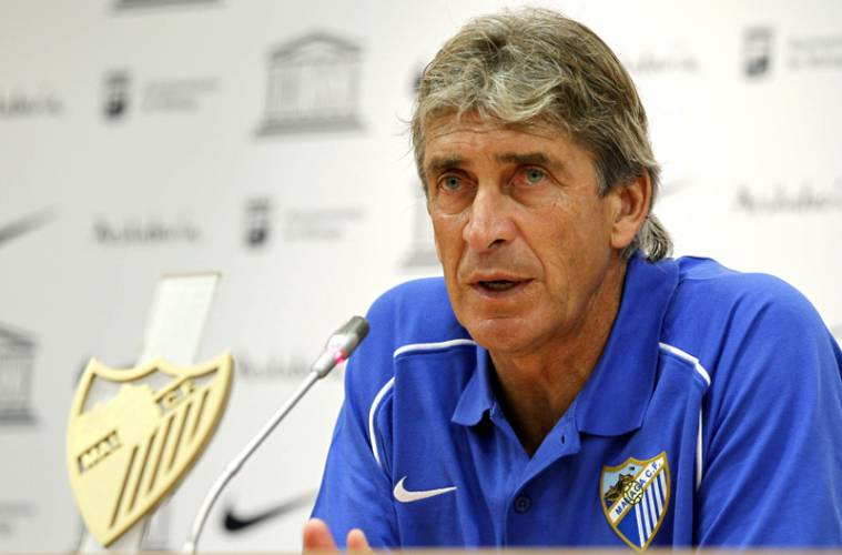 """Pellegrini: """"No creo que vaya a ser el juez de Mourinho"""""""