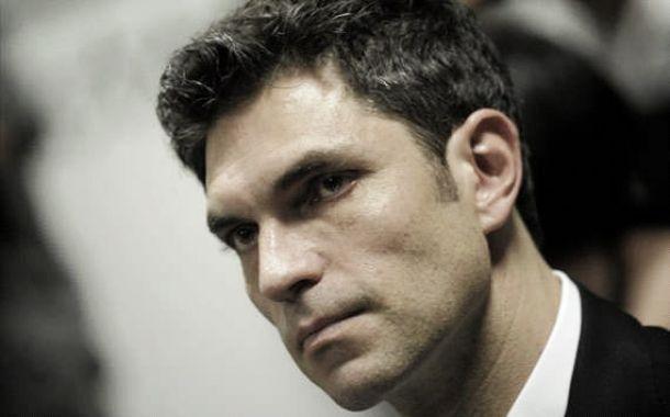 Horacio De Bonis, abogado de Mauricio Pellegrino, afirmó que solo faltan la desvinculación del DT. - pellegrino-1754815294