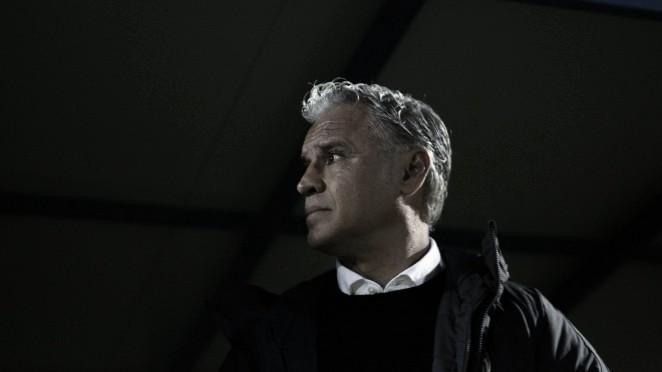Sergio Pellicer./ Foto: Málaga CF