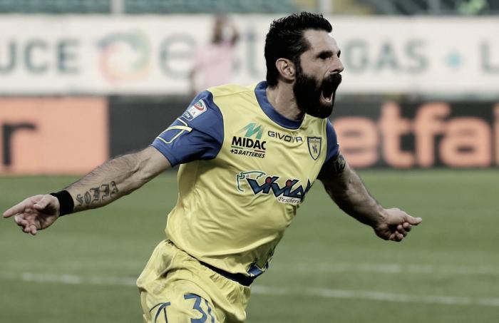 """Chievo, Sergio Pellissier: """"Siamo partiti bene, è importante avere la mentalità giusta"""""""