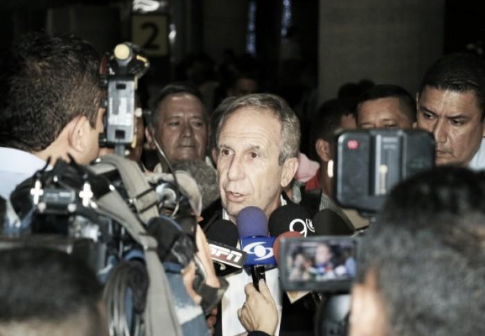 """Gerardo Pelusso: """"Ya conozco Colombia, sabía que iba a volver"""""""