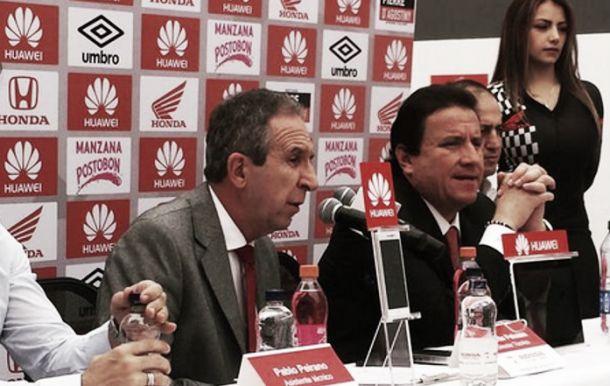 """Gerardo Pelusso: """"Llegamos a un grande"""""""