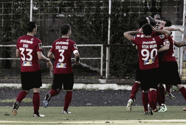 Penafiel e Aves surpreendem na Taça de Portugal