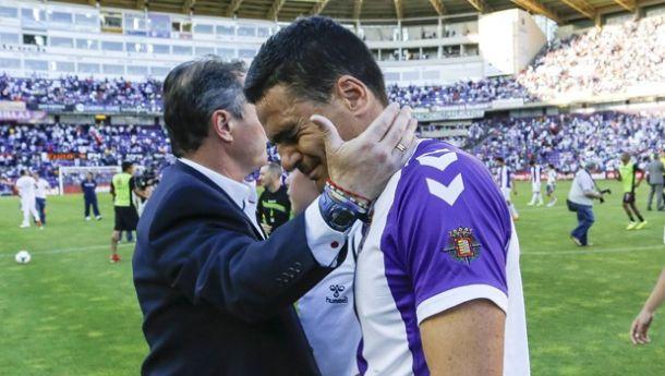 Puntuaciones del Real Valladolid 2013/14: una defensa de papel