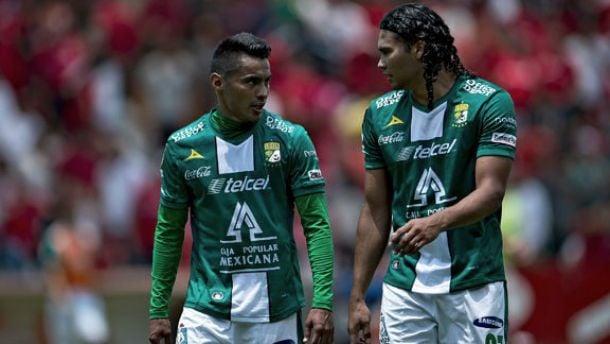 'Gallo' y 'Gullit', llamados por Osorio
