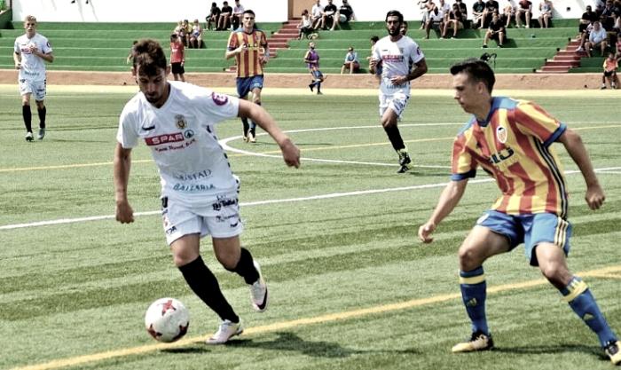 SCR Peña Deportiva – CD Alcoyano: urgencia de victorias