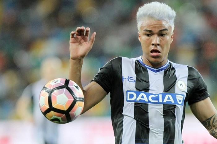Udinese - Penaranda in bilico